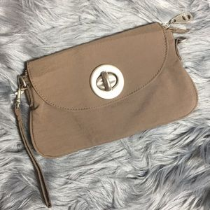 Baggallini Wristlet Purse In great condition
